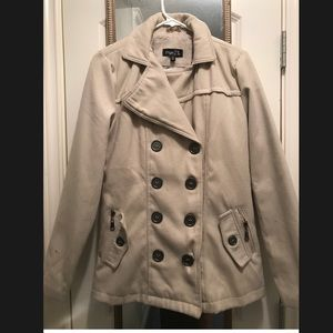 Rue 21 Pea Coat